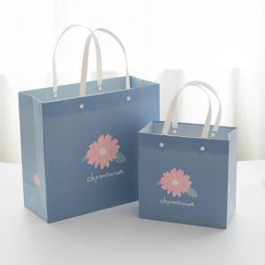 Custom Printed Paper Gift Bags