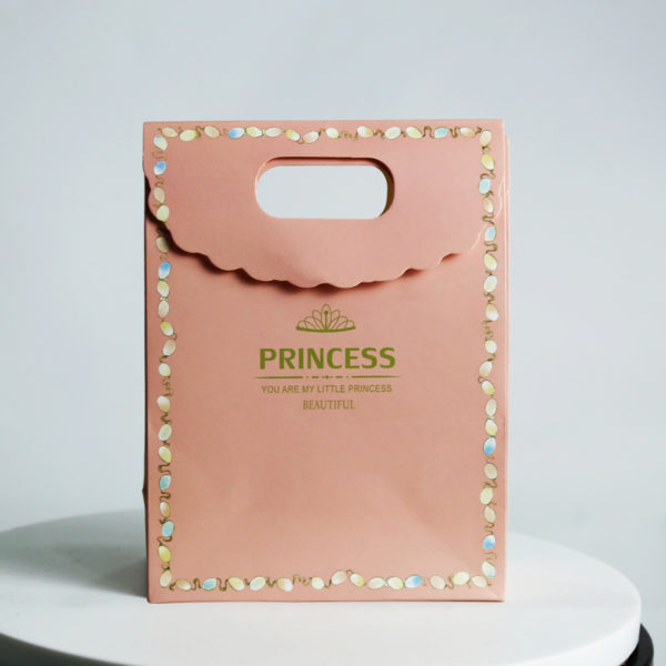 Paper Gift Bags for Birthdays